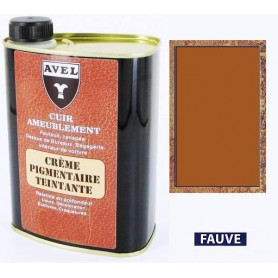 Crème Pigmentaire Teintante Fauve Avel 375 ml