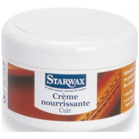 Crème nourrissante Cuir Starwax 150ml