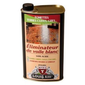 Éliminateur de Voile Blanc Avel Louis XIII 1L