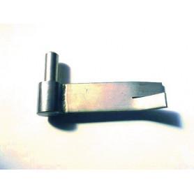 Gond Inox Batiment de 16mm à Sceller