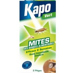 Piège Mites Alimentaires Kapo
