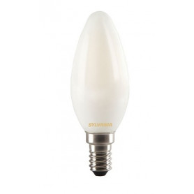 Ampoule Flamme Led 5W E14