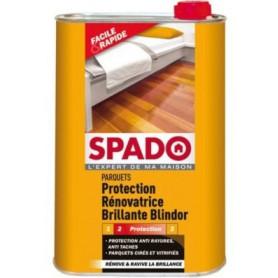 Rénovateur de parquets Blindor de Spado