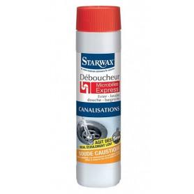 Déboucheur microbilles Starwax 500gr