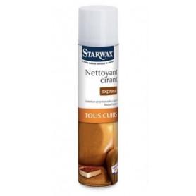 Nettoyant entretien du cuir Starwax