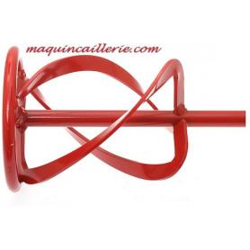 Hélice de malaxage MK120