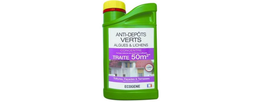 Nettoyer Toiture Et Terrasse