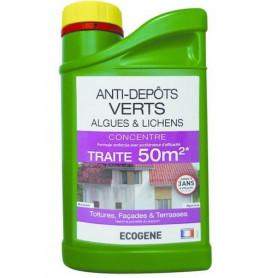 Antimousse Ecogène 1 L
