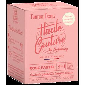 Teinture machine Rose Pastel Haute Couture 350G