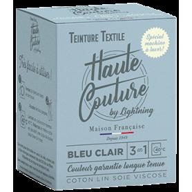 Teinture couleur Bleu Clair Haute Couture 350G