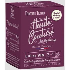 Teinture Couleur Lie De Vin Haute Couture 350g