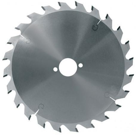 Lame de scie circulaire universelle de 210 mm