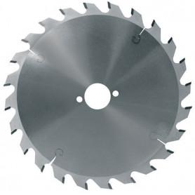 Lame de scie circulaire universelle carbure de 170 mm