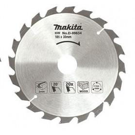 Lame de scie circulaire universelle Makita de 185 mm