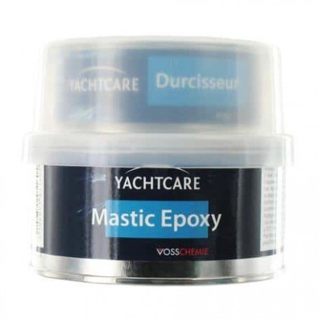 Mastic Epoxy 450 Grammes