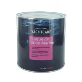 Laque de Finition Marine couleur Blanc Pure 0.75 L