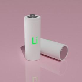 Les Piles Lithium