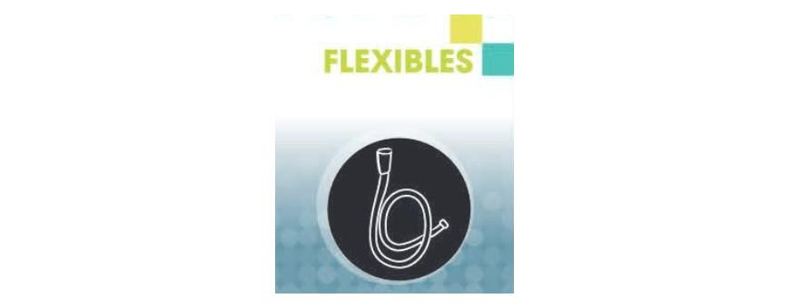 Retrouvez tous les modèles de flexibles de douche