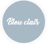 couleur de teinture vêtements bleu clair