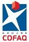 Logo groupe cofaq sur categorie accastillage