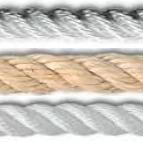 Les cordes et cordelettes