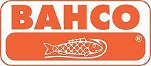 Logo de la marque d'outillage Bahco