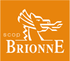 Logo marque Brionne