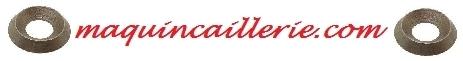 Logo des cuvettes inox