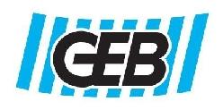 Logo GEB