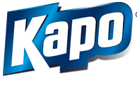 Logo marque Kapo