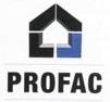 Logo Profac