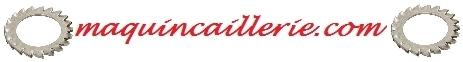Logo des rondelles éventail inox