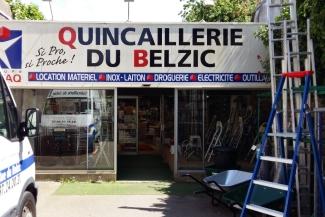 La quincaillerie du Belzic