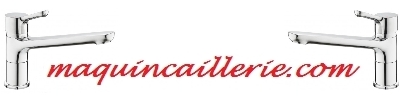 mitigeur Maloo et logo maquincaillerie.com
