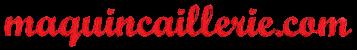 Logo maquincaillerie.com